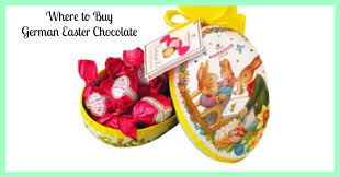 where to buy chocolate eggs where to buy german easter chocolate to make your delicious