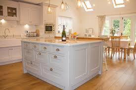 bespoke kitchen island handmade traditional bespoke kitchens searle