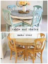 Make Dining Room Table Best 25 Dining Table Makeover Ideas On Pinterest Dining Table