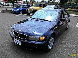bmw orient blue metallic 2003 bmw 3 series 325xi sedan in orient blue metallic m55774
