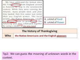 Meaning Of Thanksgiving Day In America Cherry Wenzhou No 2 Foreign Language We Have Celebrated The