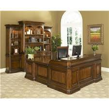 Home Office Executive Desk Strongson Furniture Winsome Home Office Traditional
