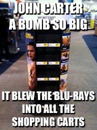 Carter Meme - john carter meme el grande pics