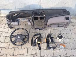 nissan almera gearbox for sale sale left hand drive dashboard u0026 airbag kit nissan almera n16 2000
