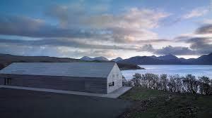 highlanders the architects redefining scotland u0027s north cnn style