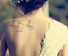 topography tattoo pinterest tattoo body modifications and