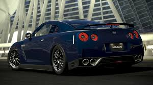 Nissan Gtr Black Edition - nissan gt r black edition gran turismo 6 by vertualissimo on