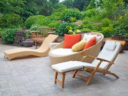 Patio Design Ideas For Your Beautiful Garden Hupehome by Attractive Backyard Furniture Hupehome