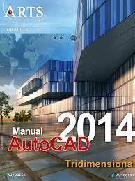 Manual Autocad 2014 3d Arts Instituto