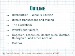 Unobtanium Faucet Bitcoin And Other Cryptocurrencies Illegal Money Or A New Global Pay U2026