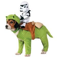 Halloween Costumes Stormtrooper Dewback Pet Rider Costume Buycostumes