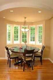 Dining Room Addition Idea Of Room Bump Out Addition