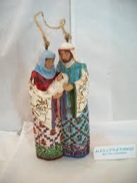 nativity ornament figurine 5 enesco ad 4665078