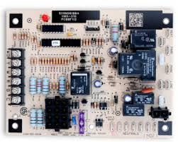 circuit board u2013 pcbbf112s goodman amana gas furnace hsi board