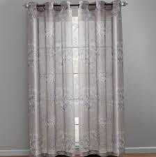 Dark Teal Curtain Panels Teal Grommet Curtain Panels Home Design Ideas