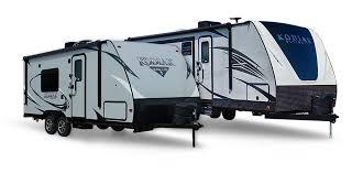 kodiak ultra light travel trailers for sale kodiak rv lightweight travel trailers expandables