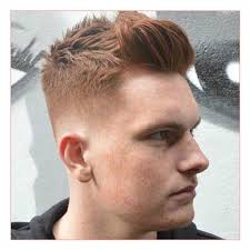 Classy Hairstyles For Guys by Classy Hairstyles Men Plus Modern Pompadour With High Skin Fade
