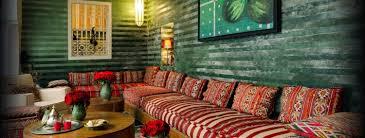 wandgestaltung orientalisch 50 orientalische wohnideen mit wohnaccessoires und deko