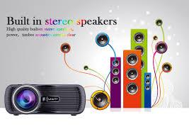 u80 mini projector shenzhen ideal pioneer trading co ltd