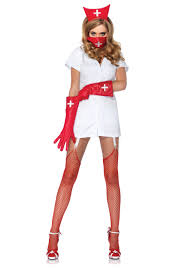 psycho nurse sally costume halloween costume ideas 2016