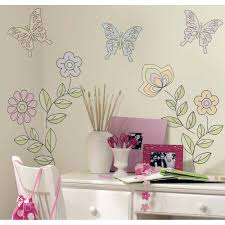Bedroom Wall Decals Uk Wall Stickers For Hall Bedroom Decals Quotes Michaels Customized