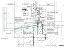 konsole architektur window sill detail detail architektur zeichnungen