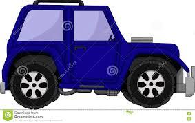 cute jeep wrangler cute jeep car cartoon stock illustration image of transport