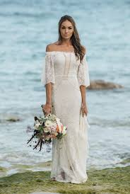 casual wedding dresses tips on choosing wedding dresses for destination weddings