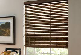 Wooden Blinds Home Depot Which Window Treatment Is Right For Me At The Home Depot