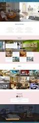 creative design an interior category bootstrap responsive web template