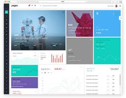 top 15 best bootstrap 3 admin dashboard templates 2016 edition