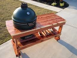 Big Green Egg Table Cover 21 Best Big Green Egg Table Images On Pinterest Big Green Eggs