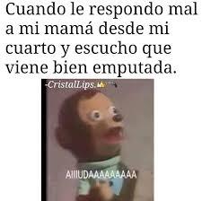 Memes En Espa Ol - resultado de imagen para memes en español pinterest memes