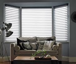 bay window blinds thomas sanderson blinds for bay windows