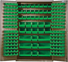 Quantum Storage Cabinet Qsc Bg 48 All Welded Bin Cabinet Quantum Storage