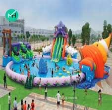 cheap water slides for sale cheap water