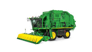 cotton harvesting cp690 cotton picker john deere us