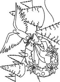 christmas coloring pages crayola 1 use crayola crayons colored pencils or markers to decorate