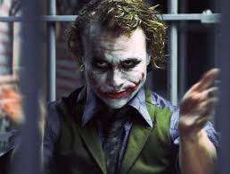 just what was the real origin of heath ledger s joker