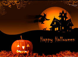 scary happy halloween signs u2013 festival collections