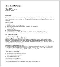 The Standard Resume Format For by Standard Resume Examples Standard Format For Resume Fax Cover