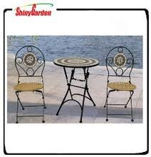 Mosaic Bistro Table Set Mosaic Bistro Set Mosaic Bistro Set Suppliers And Manufacturers
