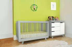 Baby Caché Heritage Lifetime Convertible Crib White Baby Cache Crib With Ikea Side Table On Cozy Berber