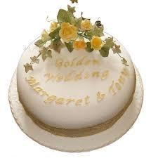 Wedding Anniversary Cakes Golden Wedding Anniversary Cake U003e Anniversary Cakes U003e Shop By