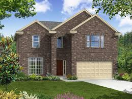 the lavaca 1408 model u2013 4br 2 5ba homes for sale in spring tx