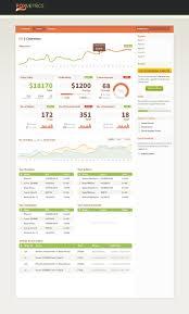 Best 25 Hospital Website Ideas 24 Beautifully Designed Web Dashboards That Data Geeks Will Love