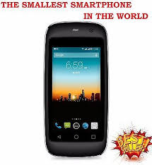 smallest android phone smallest android mobile phone black mini smartphone 4g 2 4 touch