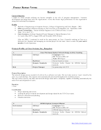Mba Graduate Resume Examples by Best Indian Resumes Samples Create Professional Resumes Online
