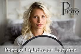 Portrait Lighting Portrait Fundamentals U2013 Learn How To Create Stunning Portraits