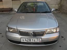 nissan sunny 2003 nissan sunny 2003 г в 1 5 литра приветствую всех посетителей